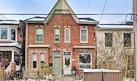 180 Lippincott Street, Toronto, ON, M5S 2P1