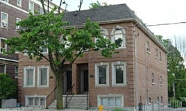 617 W Eglinton Avenue, Toronto, ON, M5N 1C5