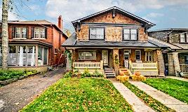 21 E Manor Road, Toronto, ON, M4S 1P9