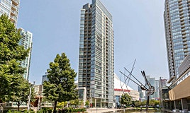 2808-3 Navy Wharf Court, Toronto, ON, M5V 3V1