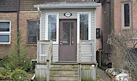 288 Forman Avenue, Toronto, ON, M4S 2S7