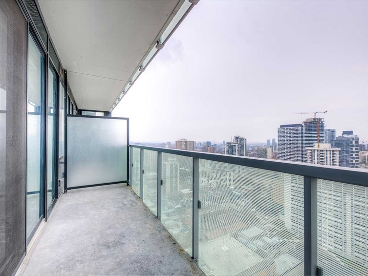 2903-28 E Wellesley Street, Toronto