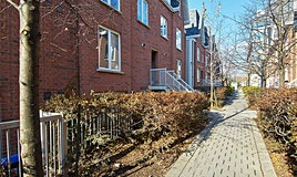 421-12 Douro Street, Toronto, ON, M6K 3M4
