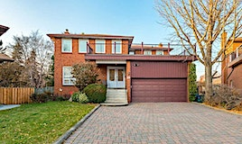 20 Parravano Court, Toronto, ON, M2R 3S8