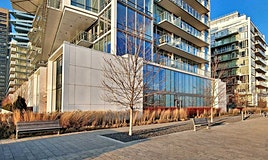 Th 109-29 E Queens Quay, Toronto, ON, M5E 0A4