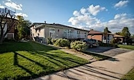 26 Lucifer Drive, Toronto, ON, M2J 4E7