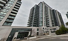 801-35 Brian Peck Crescent, Toronto, ON, M4G 0A5