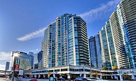 511-10 W Queens Quay, Toronto, ON, M5J 2R9