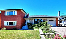 10 Axsmith Crescent, Toronto, ON, M2J 3K3
