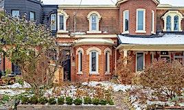 233 Concord Avenue, Toronto, ON, M6H 2P4