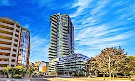 3603-825 Church Street, Toronto, ON, M4W 3Z4