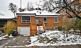 233 Carmichael Avenue, Toronto, ON, M5M 2X5