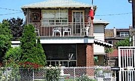 693 Ossington Avenue, Toronto, ON, M6G 3T6