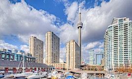 1408-250 W Queens Quay, Toronto, ON, M5J 2N2