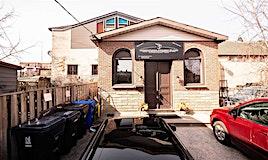 54 Moutray Street, Toronto, ON, M6K 1W5