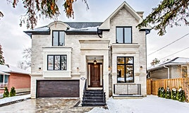 199 Goulding Avenue, Toronto, ON, M2R 2P3