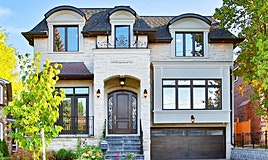 199 Wedgewood Drive, Toronto, ON, M2M 2H8