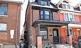 859 1/2 Bathurst Street, Toronto, ON, M5R 3G2