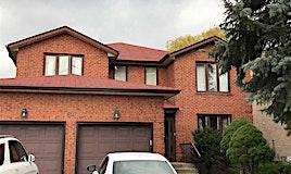 34 Ernest Avenue, Toronto, ON, M2J 3T5