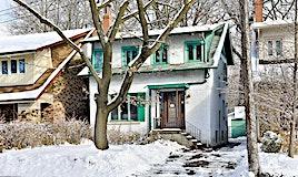 47 Braemore Gardens, Toronto, ON, M6G 2C7