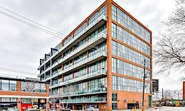627-5 Hanna Avenue, Toronto, ON, M6K 1W8