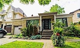 127 Bannockburn Avenue, Toronto, ON, M5M 2N2