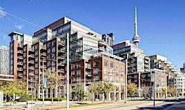 Ph01E-500 W Queens Quay, Toronto, ON, M5V 3K8