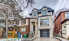 273 E Manor Road, Toronto, ON, M4S 1S3