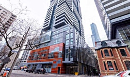 6110-7 Grenville Street, Toronto, ON, M4Y 1A1