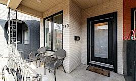 143 Montrose Avenue, Toronto, ON, M6J 2T6