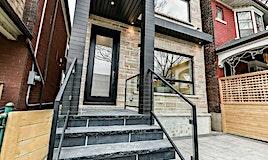 707 Crawford Street, Toronto, ON, M6G 3K1
