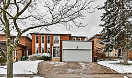 44 Eunice Road, Toronto, ON, M2K 2V5