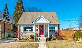 178 Acton Avenue, Toronto, ON, M3H 4H5