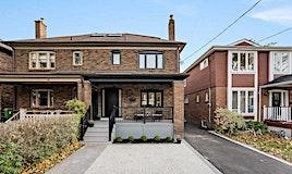 211 Deloraine Avenue, Toronto, ON, M5M 2B2