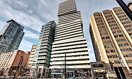 2602-200 W Bloor Street, Toronto, ON, M5S 0B1