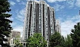2008-10 Northtown Way, Toronto, ON, M3H 5S9