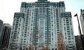 1218-188 Doris Avenue, Toronto, ON, M2N 6Z5