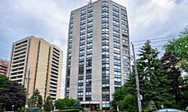 1101-240 W Heath Street, Toronto, ON, M5P 3L5