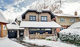 27 Braemore Gardens, Toronto, ON, M6G 2C7