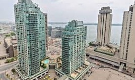 1203-10 W Queens Quay, Toronto, ON, M5J 2R9