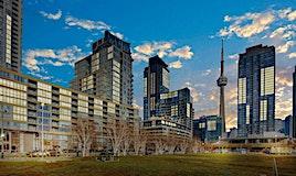 346-10 Capreol Court, Toronto, ON, M5V 4B3