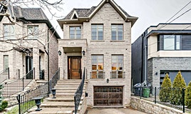 106 Dunblaine Avenue, Toronto, ON, M5M 2S3