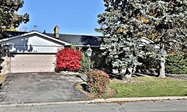 48 Forest Grove Drive, Toronto, ON, M2K 1Z3