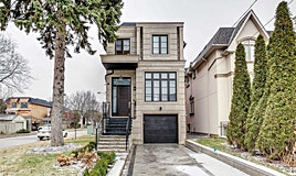 367 Douglas Avenue, Toronto, ON, M5M 1H3