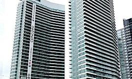 3303-117 Mcmahon Drive, Toronto, ON, M2K 2X9