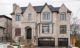 28 Caswell Drive, Toronto, ON, M2M 3L9