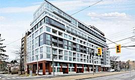 317-223 W St. Clair Avenue, Toronto, ON, M4V 1R3