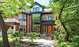 404 Brunswick Avenue, Toronto, ON, M5R 2Z4