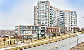 507-18 Valley Woods Road, Toronto, ON, M3A 0A1
