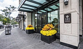 808-181 Davenport Road, Toronto, ON, M5R 1J1